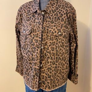 Get Your Leopard On!